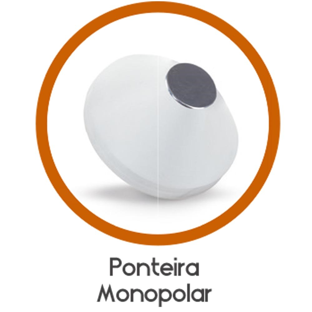 Ponteira Monopolar