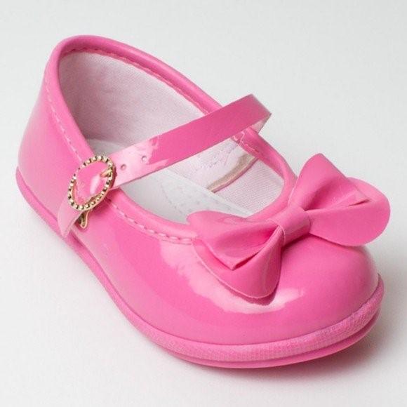 06a6d9c98e Sapato Bebê Pimpolho Fase 2 Rosa - comprar - preço rio de janeiro