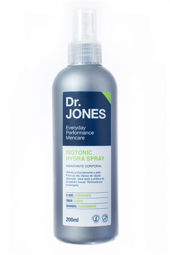 Isotonic Hydra Spray