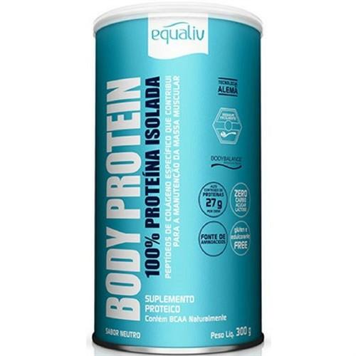Kit compre 2 Body Protein - Ganhe Termolen 30 cápsulas