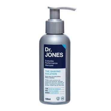 Balm de Barbear Dr. Jones The Shaving Solution