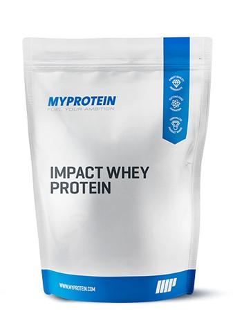 Impact Whey Protein - 1Kg