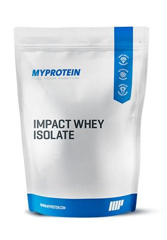 Impact Whey Isolate - 1Kg