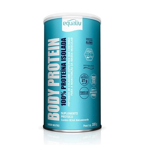 Body Protein - Proteína Isolada do Colágeno