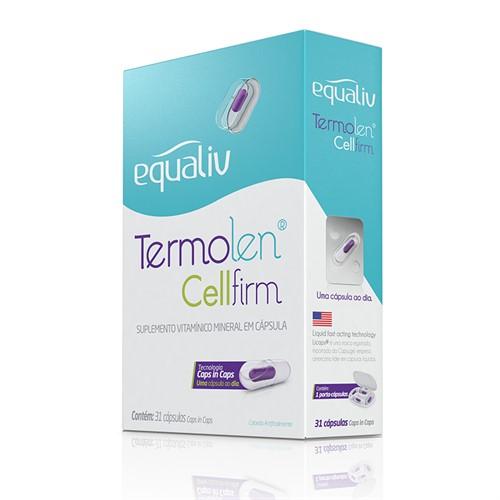 Termolen Cellfirm - 31 cápsulas