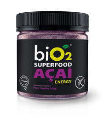 BiO2 Superfood (Açaí) - 300 g