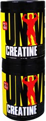 Creatine Powder Combo 2x200g