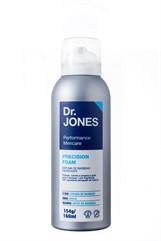 Precision Foam - Espuma de Barbear Hidratante