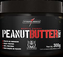 Peanut Butter Whey - 300g