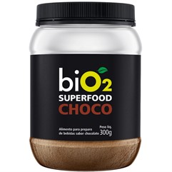 BiO2 Superfood Choco - 300g