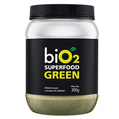 BiO2 Superfood (Green) - 300 g