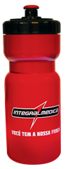 Squeeze Integralmédica - 600ml