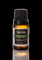 Óleo Essencial de Hortelã Pimenta (Mentha piperita) - 10 mL