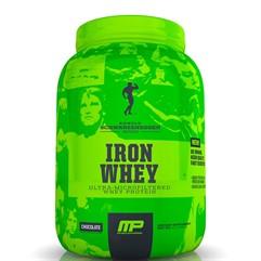 Iron Whey - 908g
