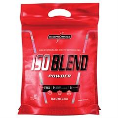 Iso Blend Powder Whey Protein - 907g