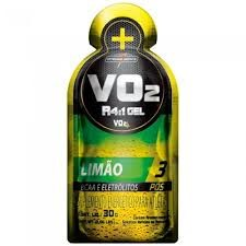 VO2 Gel Pós-Treino R4:1
