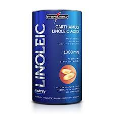 Carthamus Linoleic Acid - 180 cápsulas