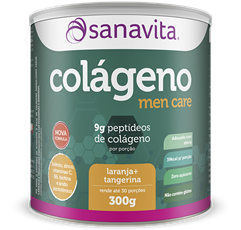 Colágeno Hidrolisado Men Care