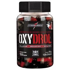 Oxydrol - 120 Cápsulas - Integralmedica