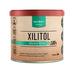 Xilitol - Nutrify