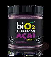 BiO2 Superfood (Açaí) - 300 g