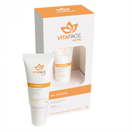 Vitaface Acne Gel Secativo - 10G