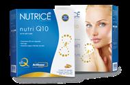 Nutri Q10 - Coenzima Q10 - 30 cápsulas