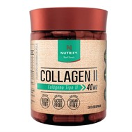 Collagen II - 40mg - 60 Cápsulas