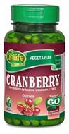 Cranberry com Selênio, Vitamina A e Zinco
