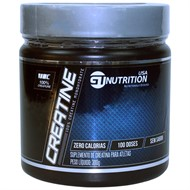 Creatina Powder GT USA