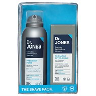 The Shave Pack - Dr. Jones Men Care