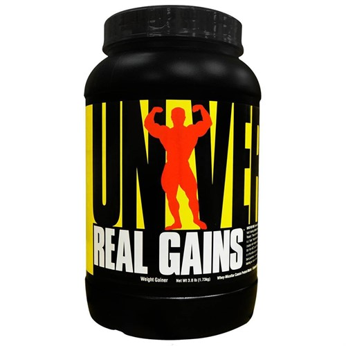 Real Gains Universal 1,73kg
