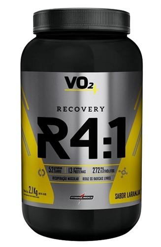 VO2 Recovery Powder R4:1:1 - 1kg