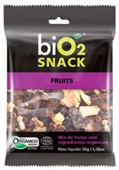 BiO2 Snack - 6 un. x 50g
