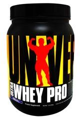 Ultra Whey Pro Universal - 455g