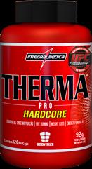 Therma Pro Hardcore - Cápsulas