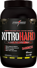 Whey Protein Nitro Hard - 907g