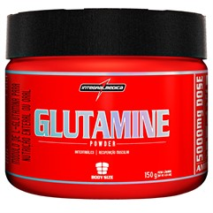 Glutamine Powder Isolate