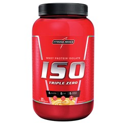 Iso Triple Zero - Whey Protein Isolate - 907g