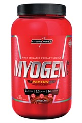 Myogen HLP - Integralmédica
