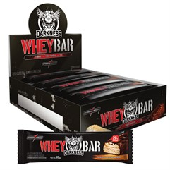 Darkness Whey Bar