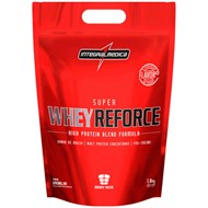 Super Whey Reforce