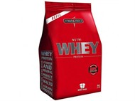 Nutri Whey Protein Integralmédica