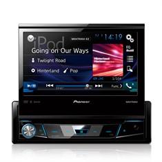 DVD PLlayer Pioneer AVH-X7880TV - 7 polegadas, Rretrátil, TV ...