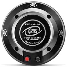 Driver Eros Fenólico EFD-4160 - 160W, 8 Ohms
