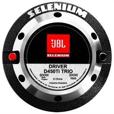 Driver JBL Selenium D450 TI Trio - 300 Watts RMS