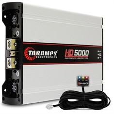 Módulo Taramps HD5000 - 5000W RMS, 1 Canal, 2 Ohms