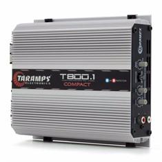 Módulo Taramps T800.1 Compact - 800W RMS, 1 Canal, 2 Ohms
