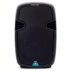 Caixa de Som amplificada Multilaser SP220 - 300W
