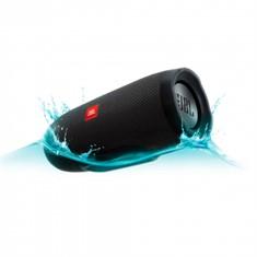 Caixa de Som Portátil JBL Charge 3 20W Bluetooth e USB